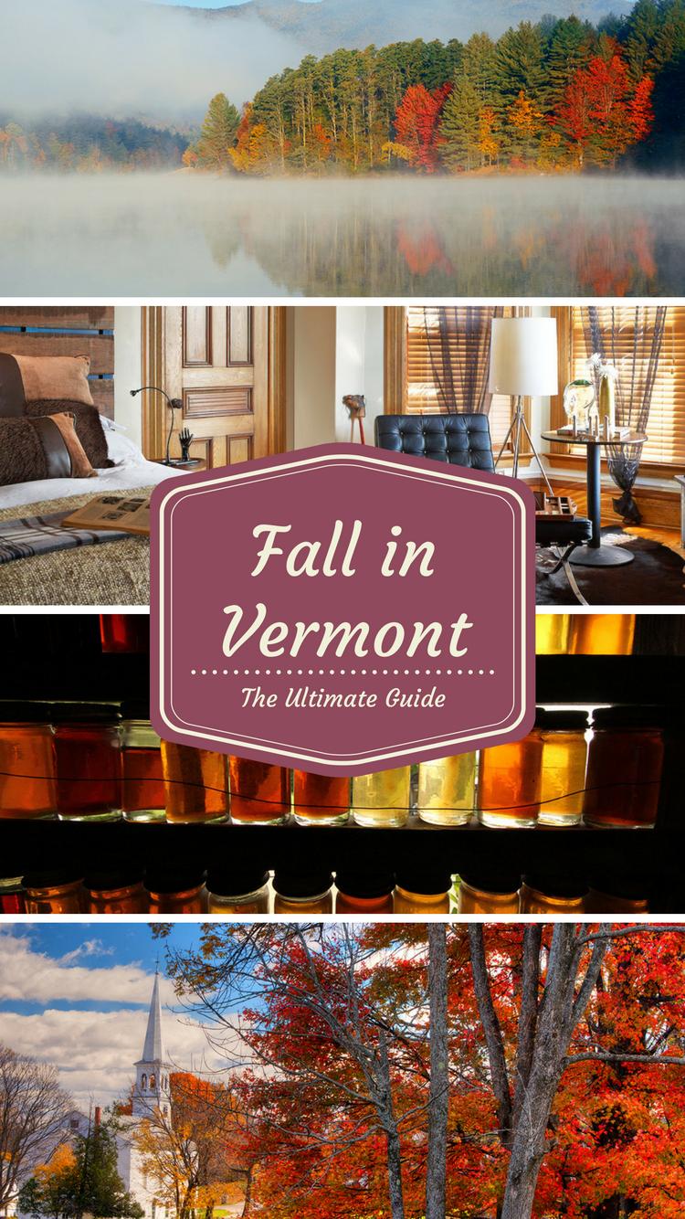 discover fun fall festivals, leaf-peeping itineraries, b&b