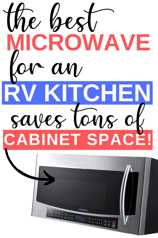 37 rv microwave ideas rv convection