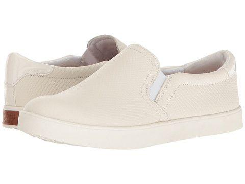Zapatos blancos Scholl para mujer 99C4UD