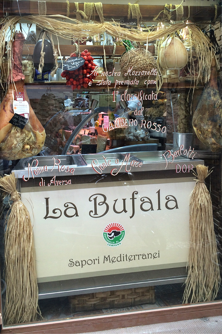 Typical Shops In Naples Italy Italy Tours Italy Pictures Italy
