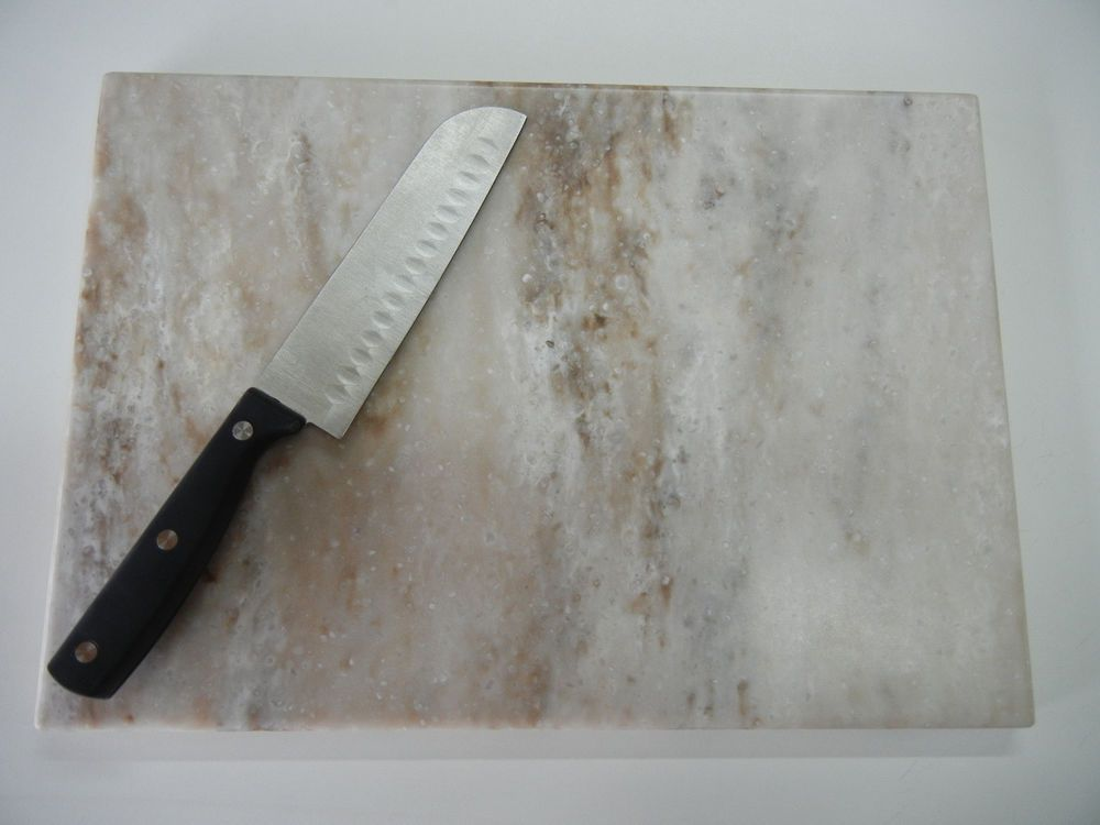 Corian / Solid surface, designer cutting boards