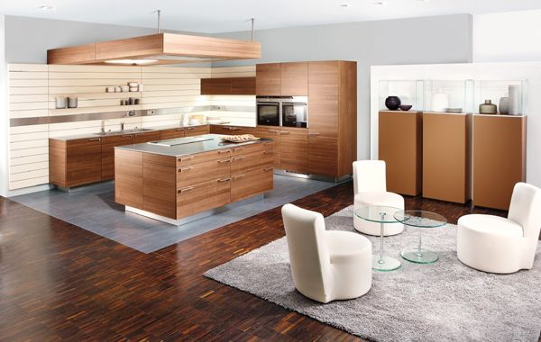 German Kitchens Limited | Poggenpohl Gallery