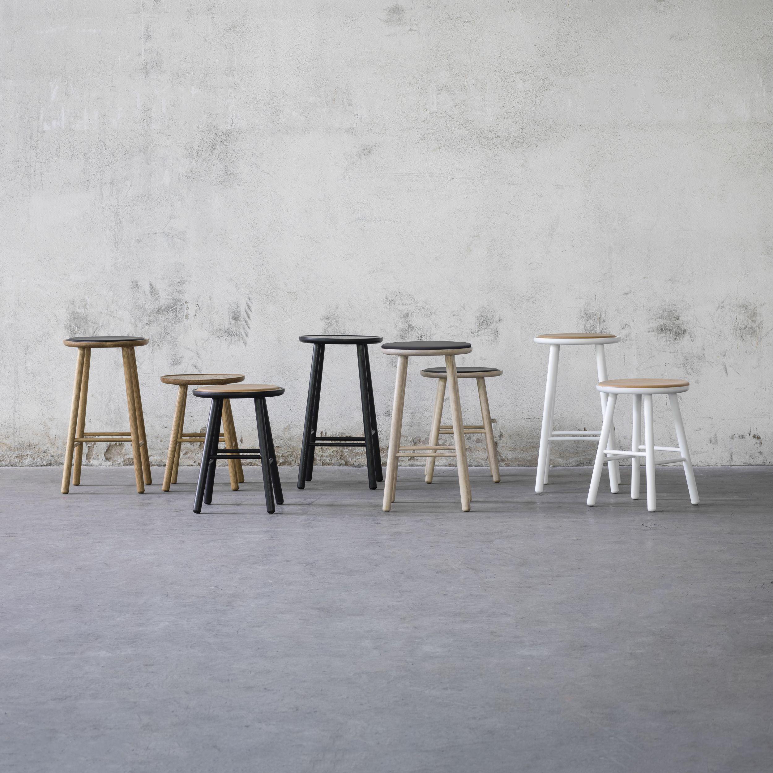 ZigZag Stools in 2020 | Waiting room design, Hallway designs