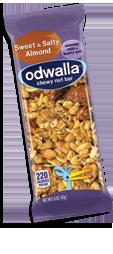 Odwalla Bars | Fruit, nut bars, Dog food recipes, Vegan dishes