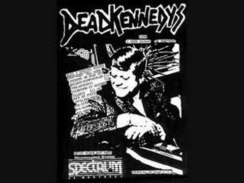 Dead Kennedys I Fought The Law Dead Kennedys Cover Songs Music Bands