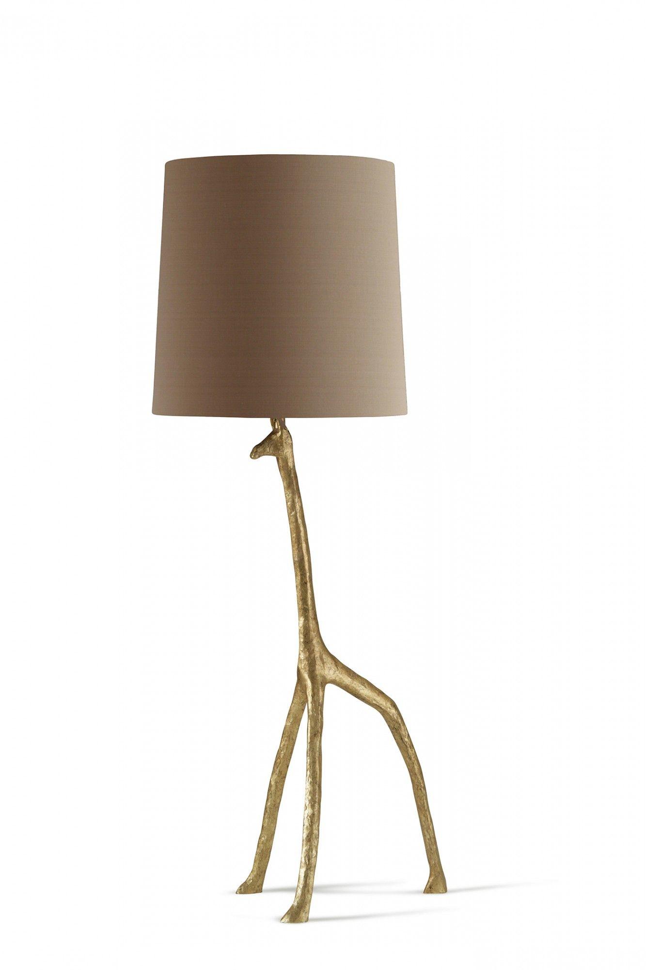 Porta Romana Luxury Lighting And Furniture Made In Britain Giraffe Lamp Luxury Lighting Lamp