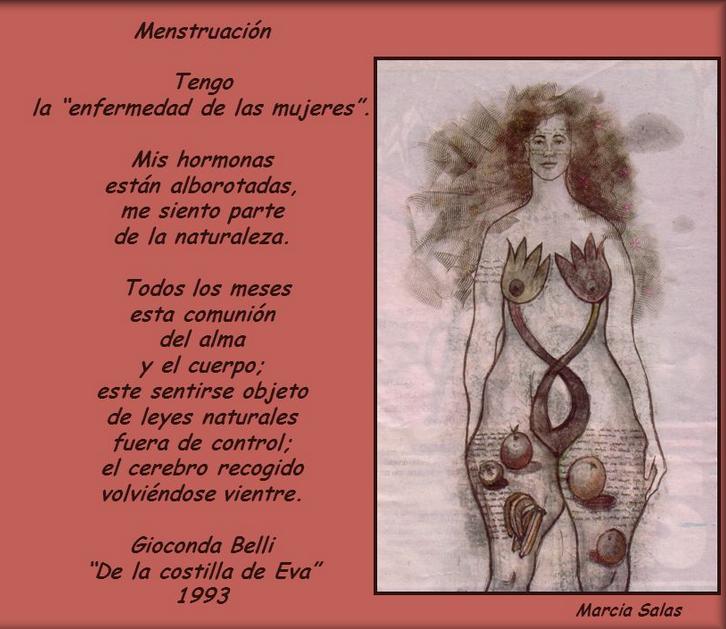 Mujer Naturaleza Sketches