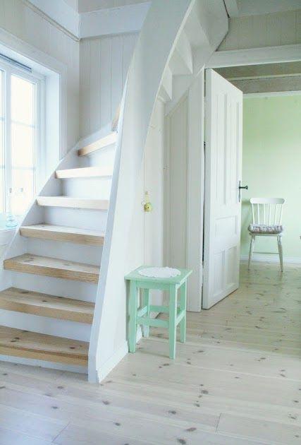Pin Pa Stairs