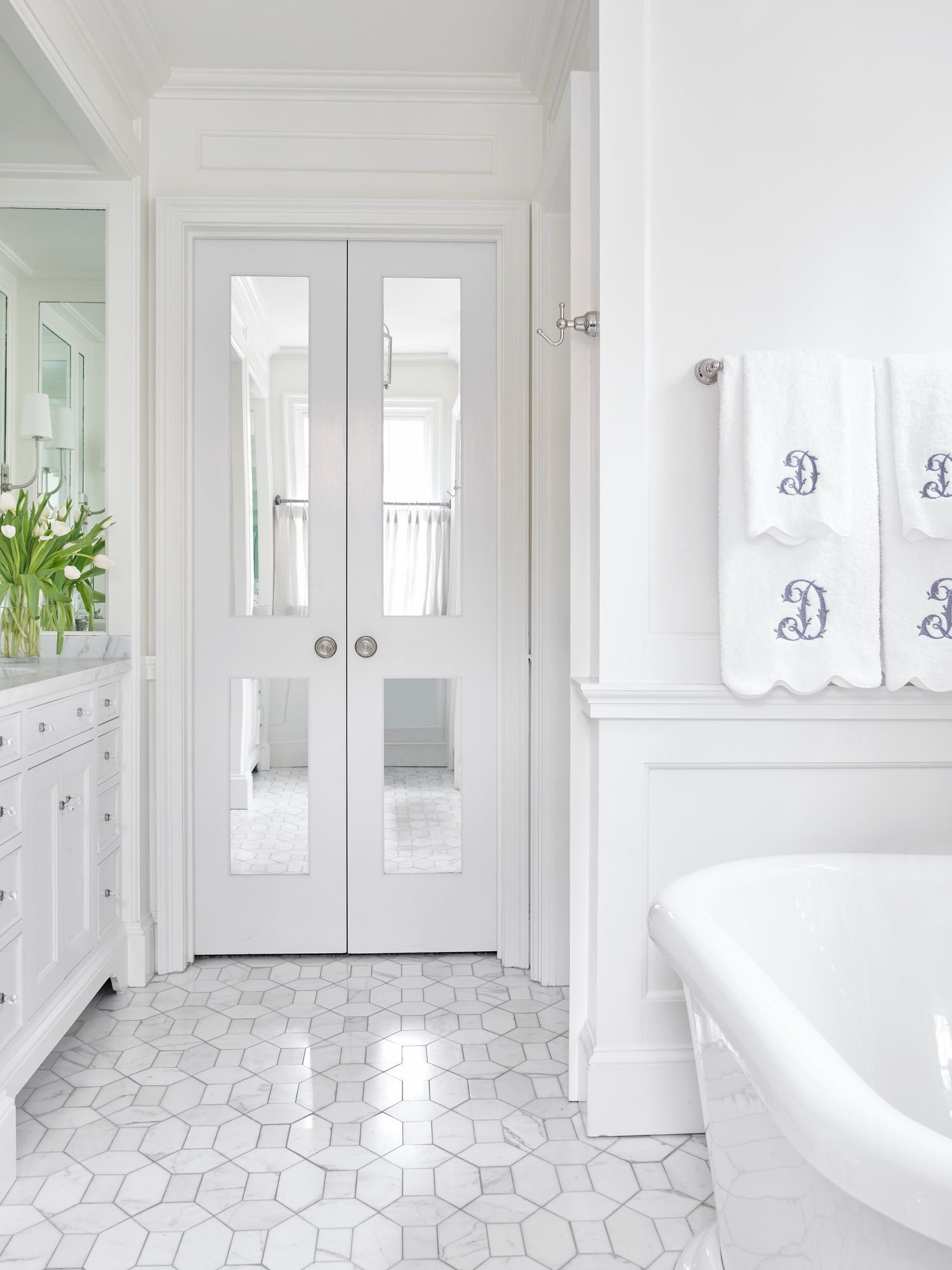 Bathroom Inspiration White Bathrooms Bathroom Design Ideas