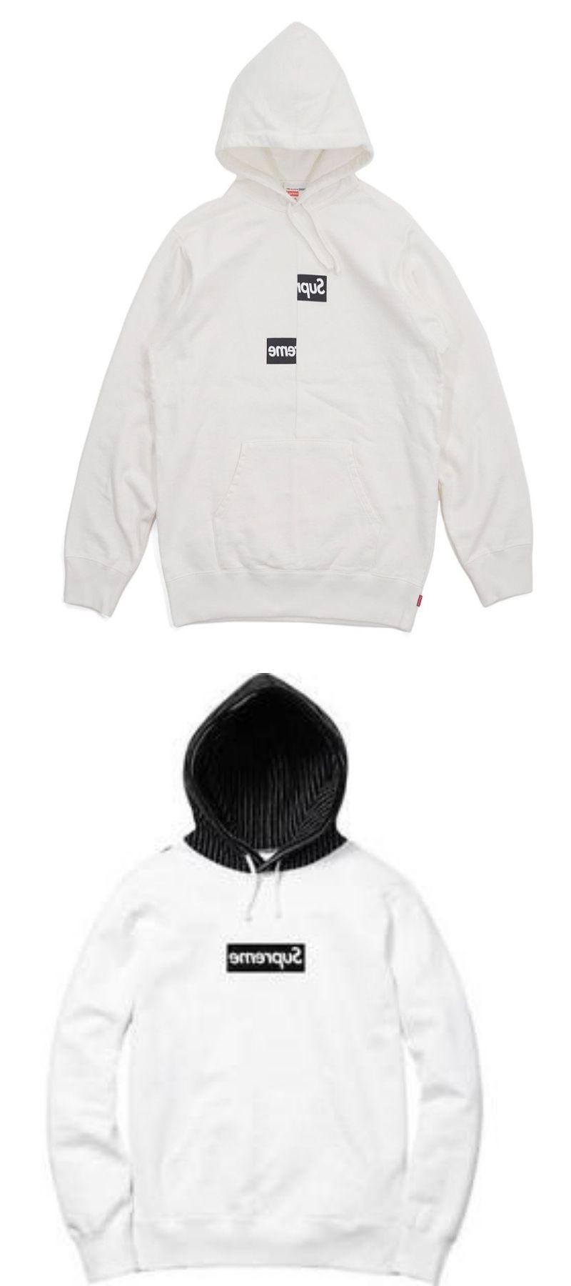 d418121f Supreme Comme Des Garcons Shirt 14Ss Pul R Hoodie Sb01620171Bb10 Supreme  comme des garcons shirt, supreme comme des garcons box logo, supreme comme  des ...