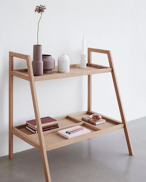 Photo of Shelf Wood