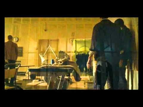 Bronson - Sewing Class - Oh man...this film is just all kinds of awesome!