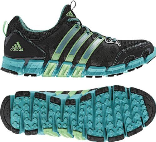 new style 8a5c8 f4505 BEST DEAL adidas Running Womens CLIMACOOL Ride TR W Running Shoe,Solid  GreyUltra GreenMetallic Silver,8 B US