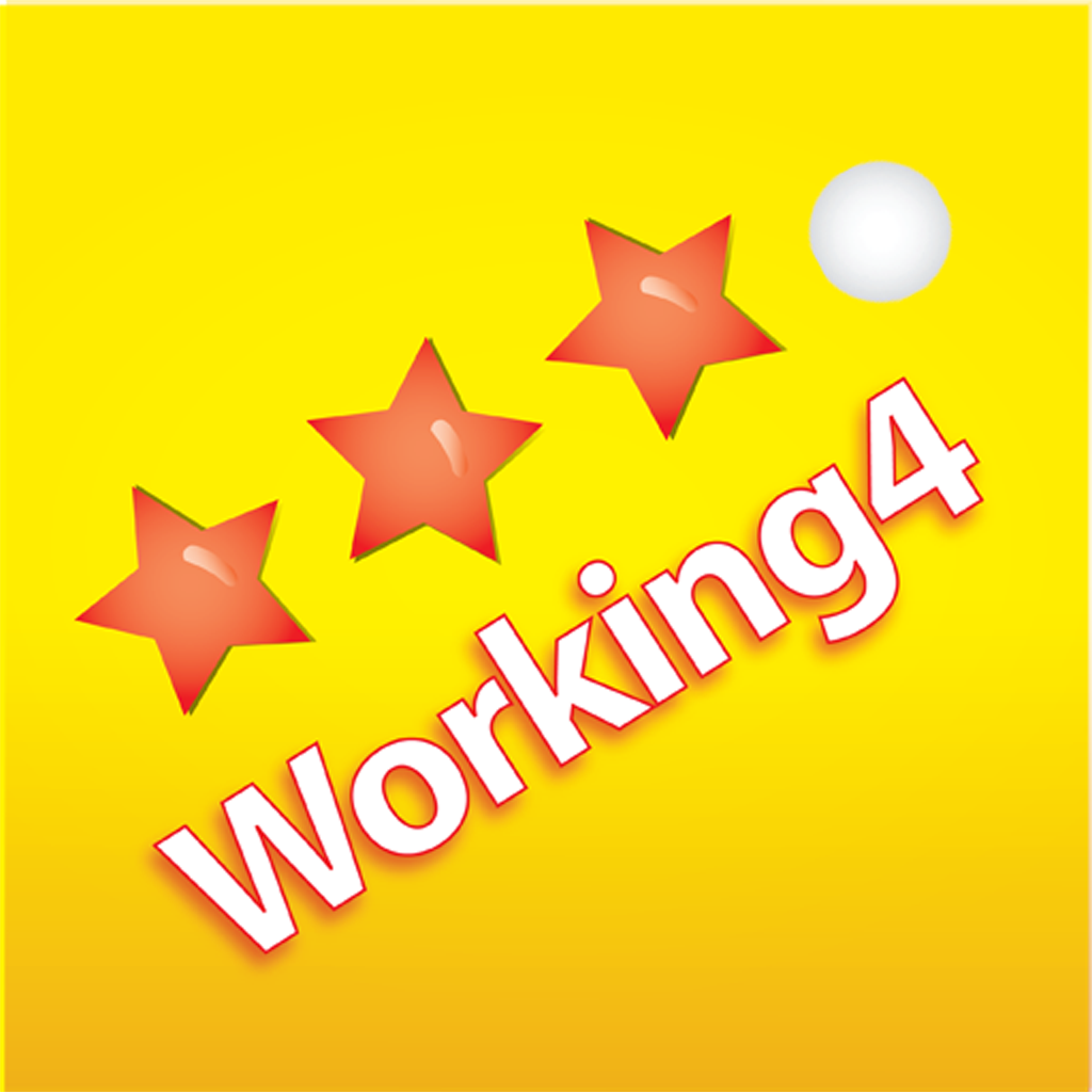Working4 App Review BridgingApps View app, Learning