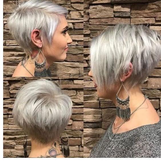 Kurz Haar Frisuren 201933jpg In 2019 Schönheit Pinterest