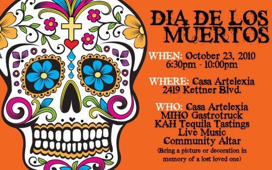 Dia De Los Muertos Party Invite Day Of The Dead Party Dia De Los Muertos Party Ideas Dia De Los Muertos