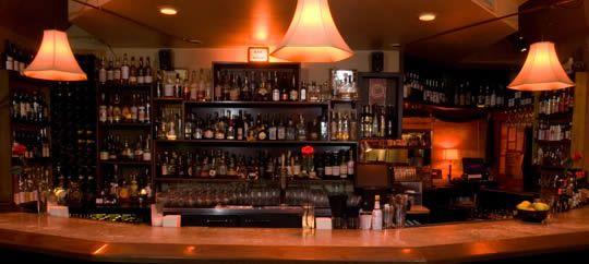 Zig Zag Cafe, Seattle   Seattle and Washington State   Pinterest ...