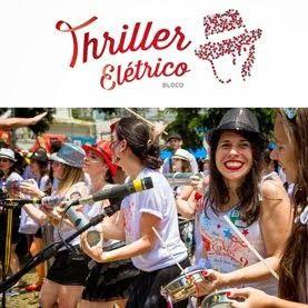 #MJ Carnaval Rio de Janeiro