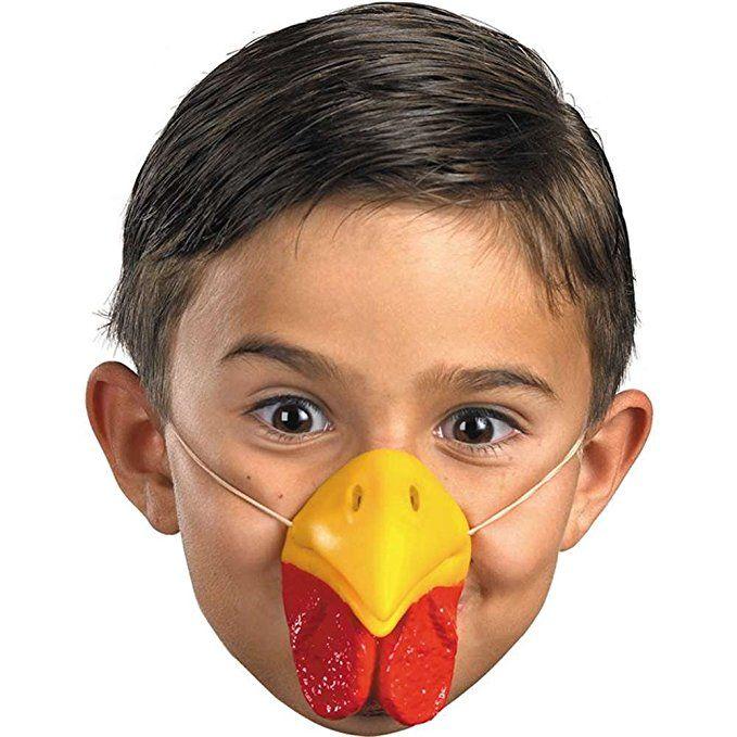 Disguise Nose'n Around Chicken Nose