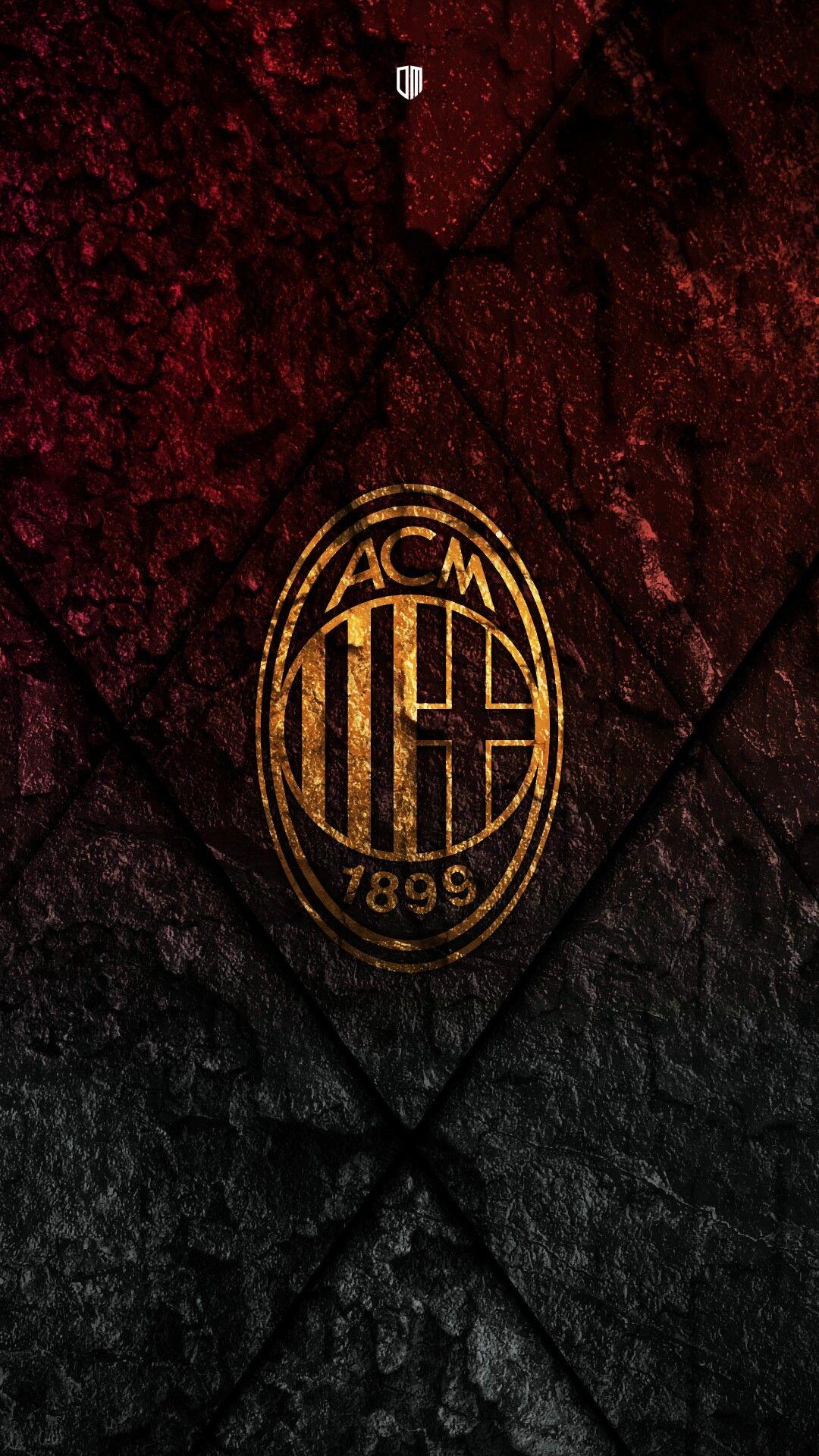 Ac Milan Wallpaper Forza Milan Olahraga Dan Sepak Bola