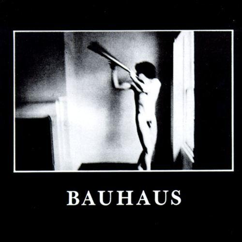 Bauhaus In The Flat Field 1980 Bauhaus Band Greatest Album