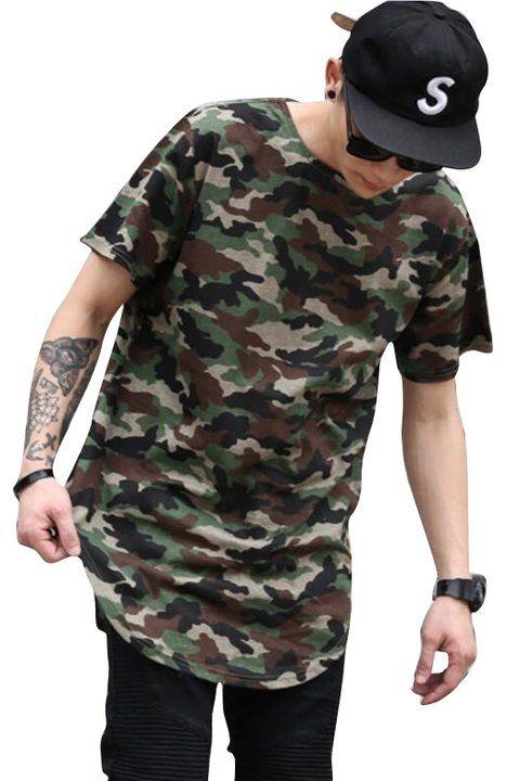 LOJA HDR https   www.lojahdr.com.br Camiseta Camuflada Exército 75e6e29ca57d3