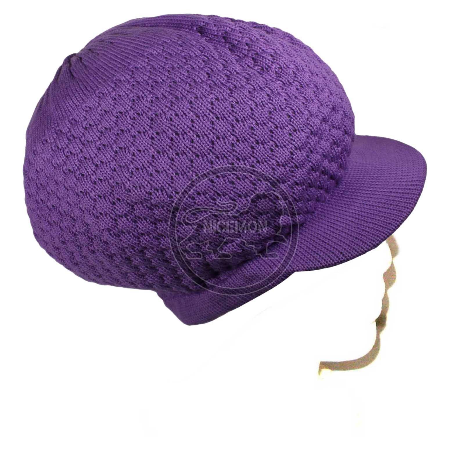 f776a78c598 Rasta Reggae Dread Hat Cap Bonet Jamaica Marley 100% Cotton Reggae Jamming  M L