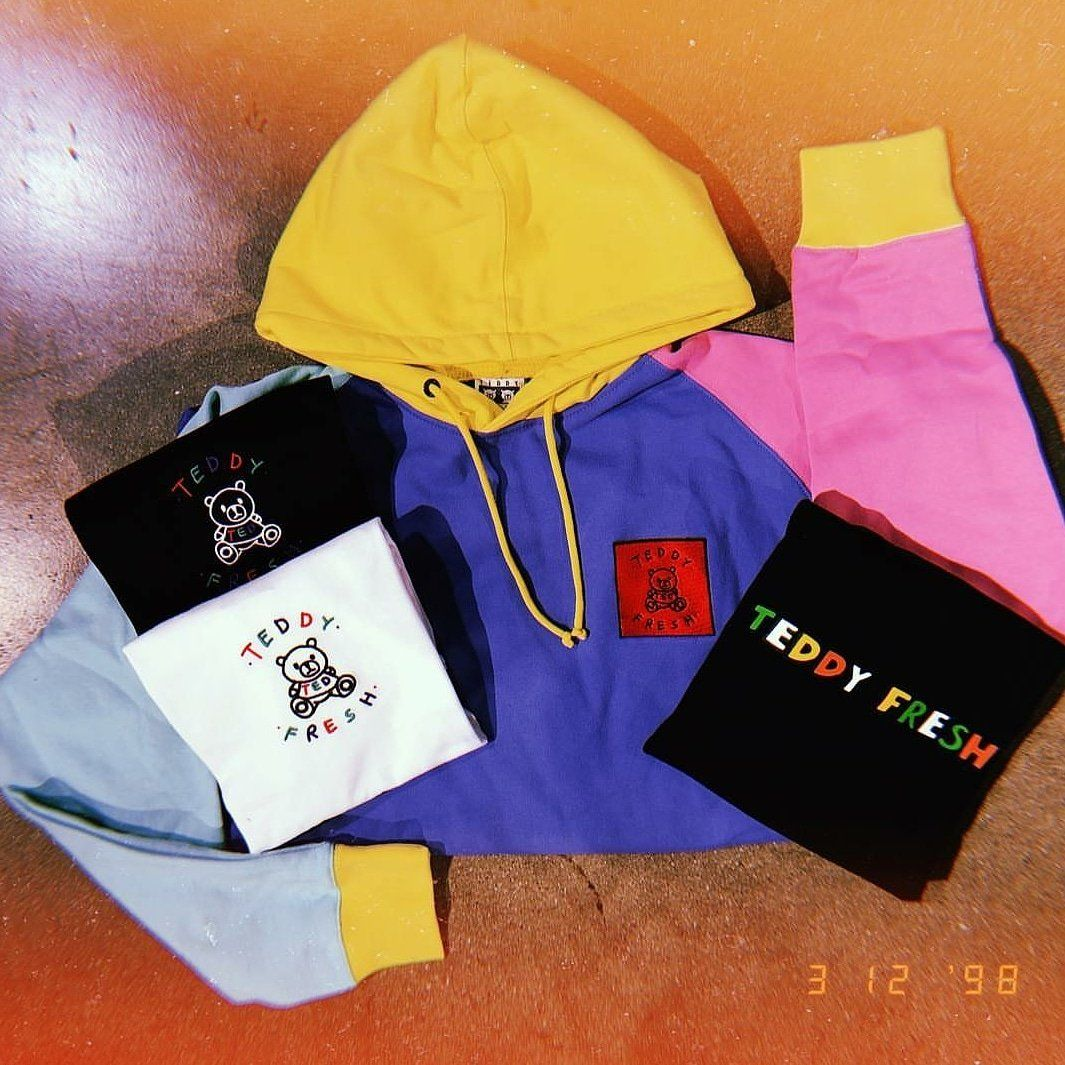 0c270231fee Teddy Fresh ( teddyfresh)