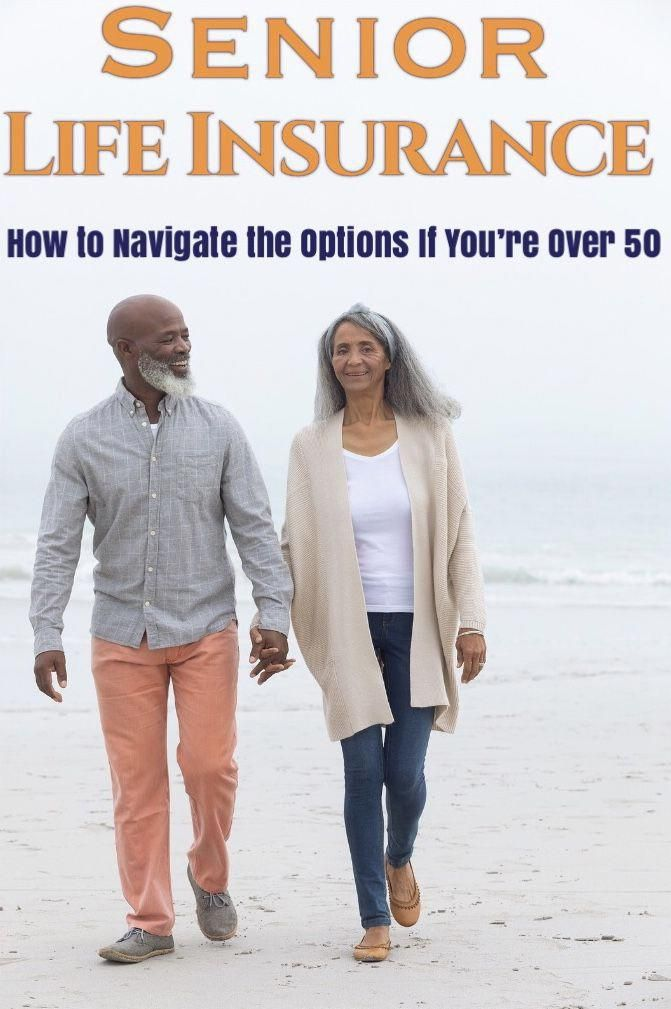Thinking of Buying Life Insurance as a Senior? Read This ...