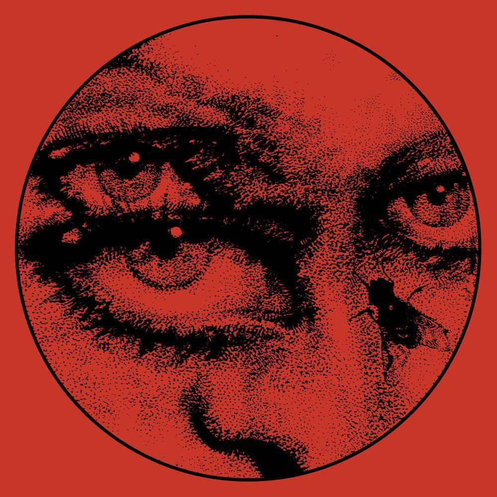 Greedy Fly, Greedy Eye Sticker
