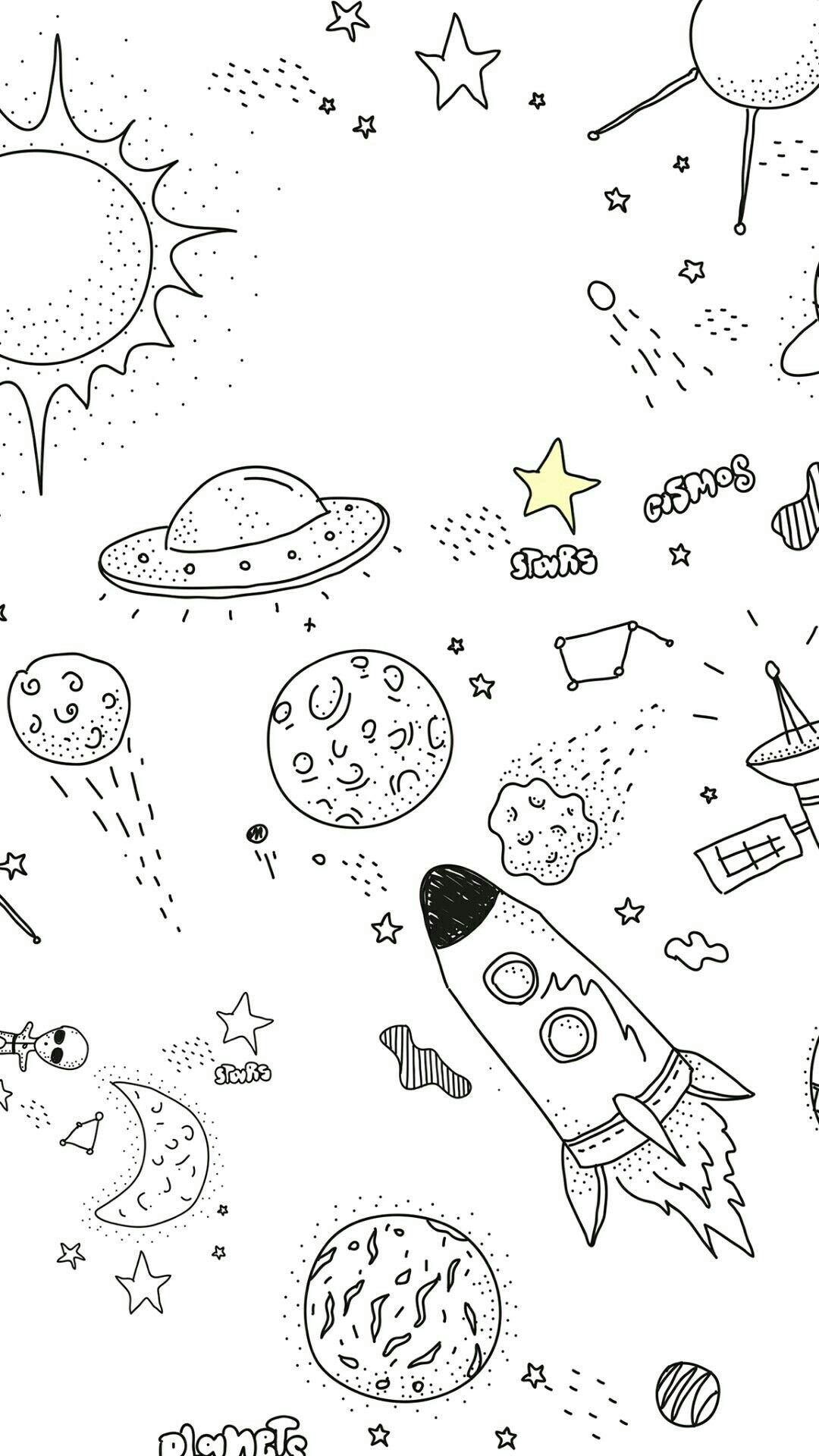 Unduh 610 Koleksi Background Tumblr Drawing HD Gratis