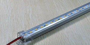 Plafoniere Neon Led : Neon led smd v banda w si heating