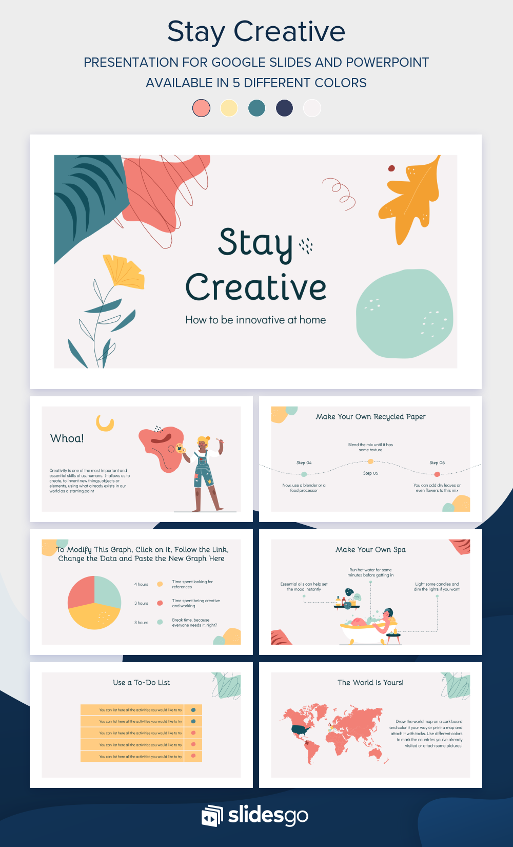 Customize Our Free Google Slides Theme And Powerpoint Template To Give A Powerpoint Presentation Design Powerpoint Slide Designs Free Powerpoint Presentations