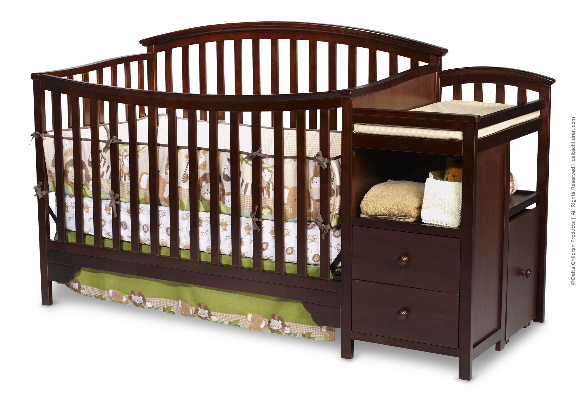 crib in conversion delta pin bianca cribs clermont children s