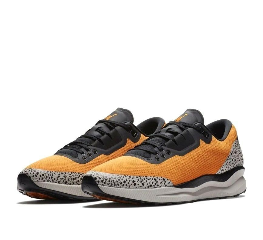 6bc7129b8f49 Jordan Zoom Tenacity 88 Mens Running Shoes Clay Orange Black Safari  Jordan   RunningShoes