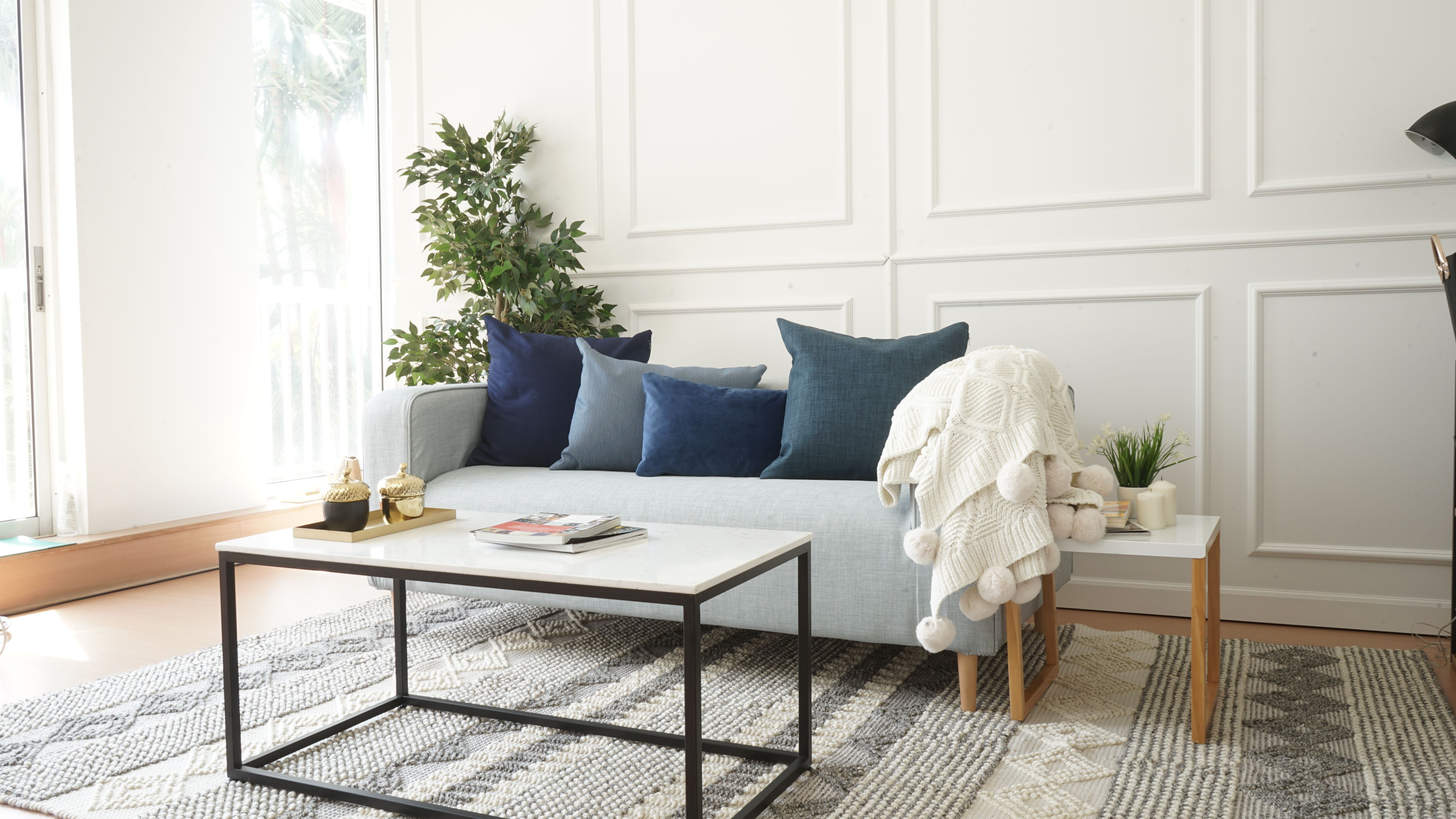 Slipcovers and home accessories to revamp your living room. Comfort ...