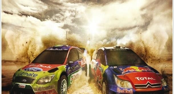 Rally Spiele Pc Kostenlos Download