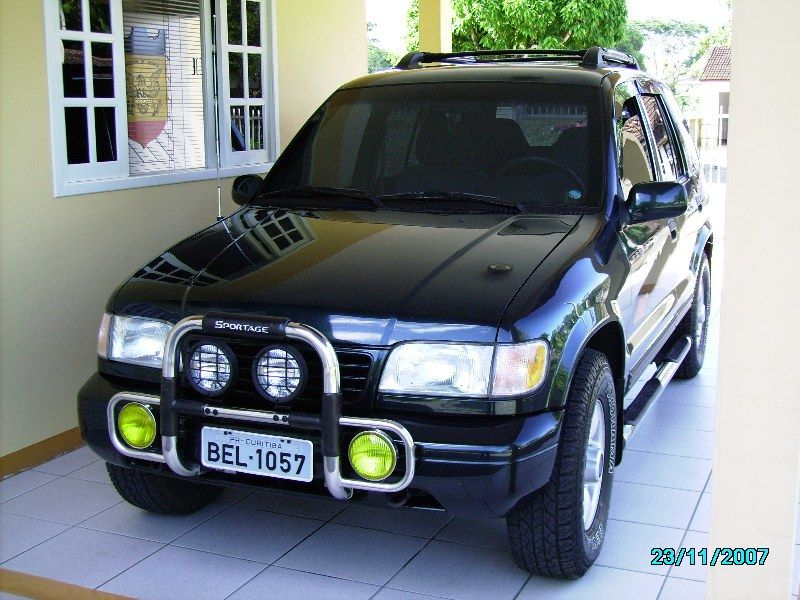 2000 kia sportage Google Search Kia sportage, Jeep