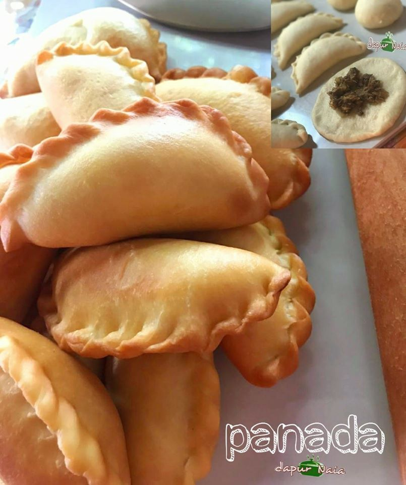 Panada Pampis By Tania Langsungenak Com Resep Di 2020 Makanan Dan Minuman Roti Hot Dog Resep