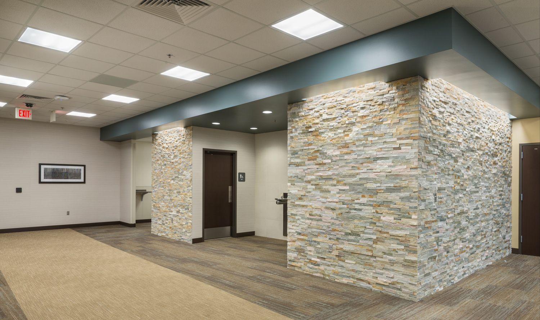 StormontVail ASCOrtho Building HMN Architects, Inc