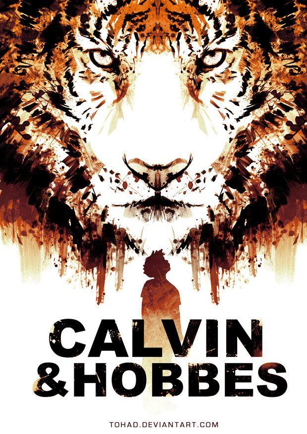 Life of Calvin, Sylvain Sarrailh on ArtStation at https://www.artstation.com/artwork/life-of-calvin