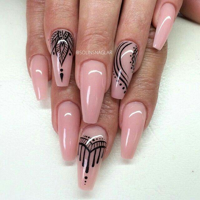 ♛Pinterest~lrehman2k4♛ | diseño de uñas | Pinterest | Nail nail ...