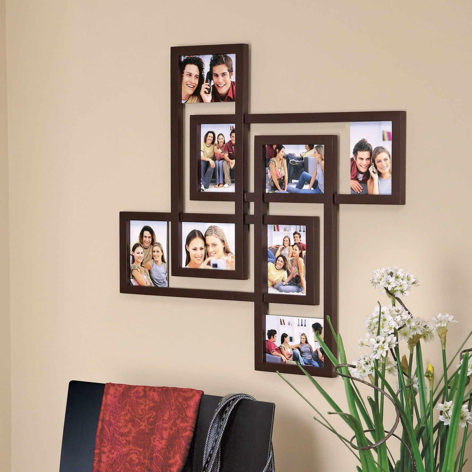 Collage Frame | Proyecto | Pinterest