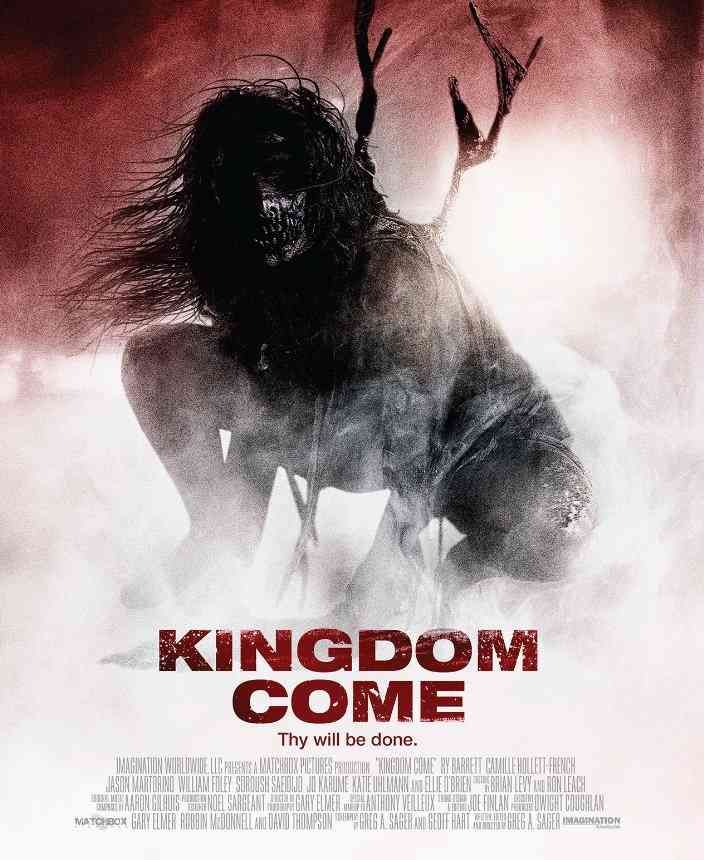 Kingdom Come (2014) Movie Review