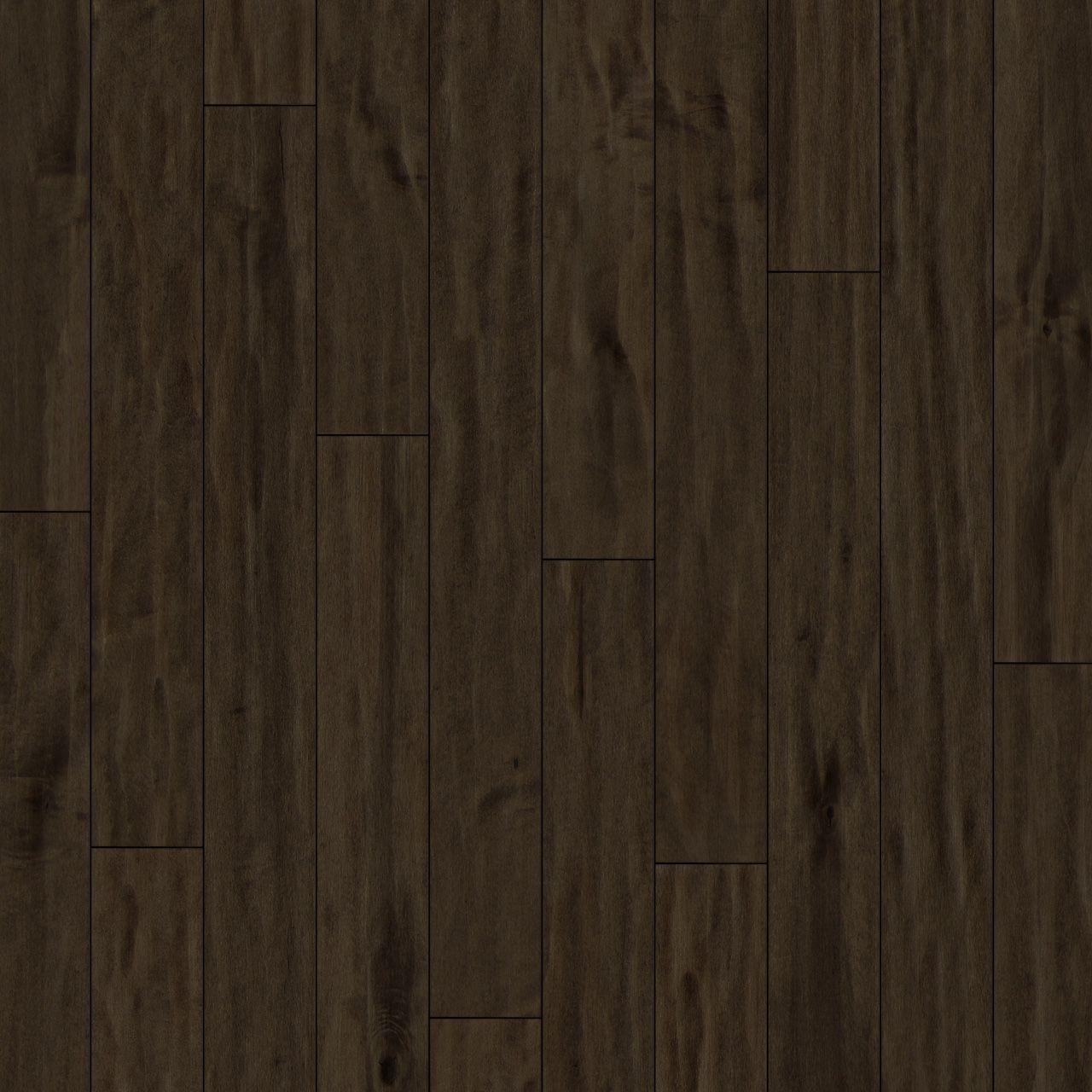 hard maple, samoa, wave hardwood flooring | Preverco ...