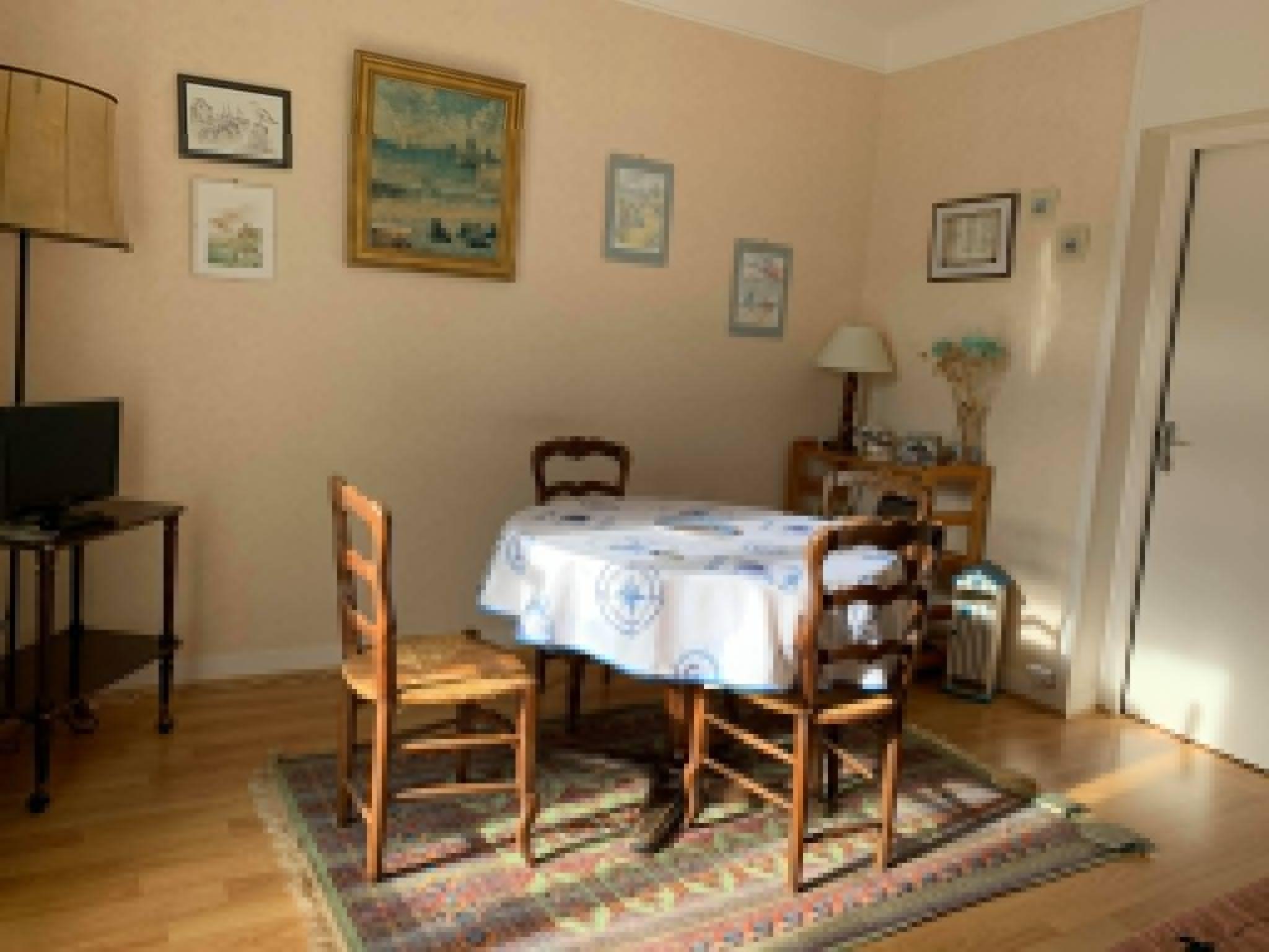 Vente appartement t3 41 m² residence la pergola barneville
