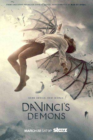 Assistir Serie Da Vinci S Demons 1ª Temporada Dublado Online