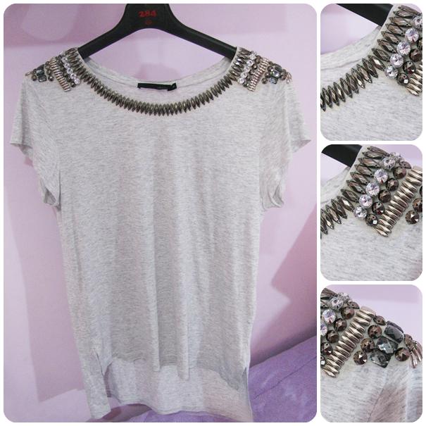 camiseta bordada mary kay - Pesquisa Google  3adfdf8e85921