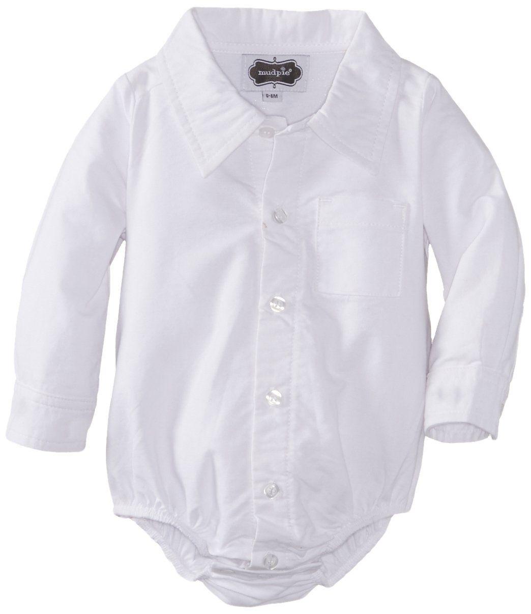 Robot Check Boys Dress Shirts White Baby Dress Baby Boy Dress [ 1206 x 1044 Pixel ]