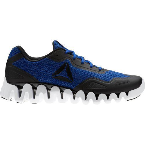 adfb10ac2860b4 Reebok Men s Zigpulse SE Training Shoes (Black Blue